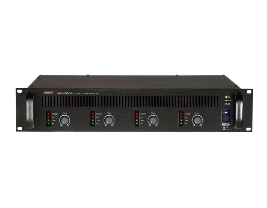 Inter-M DPA-300Q