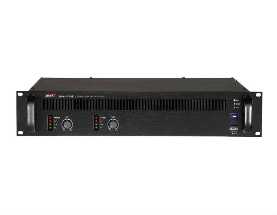 Inter-M DPA-600D