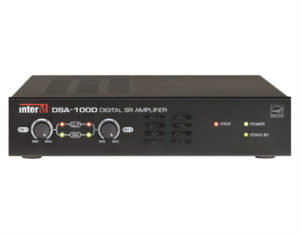 Inter-M DSA-100D