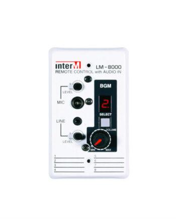 Inter-M LM-8000