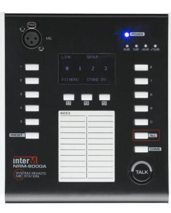 Inter-M NRM-8000A