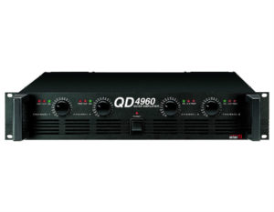 Inter-M QD-4960