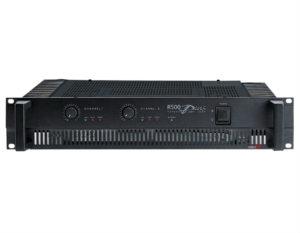 Inter-M R500 PLUS