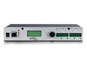 Biamp AudiaEXPI-4