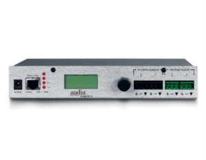 Biamp AudiaEXPI/O-2