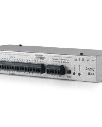 Biamp Logic Box