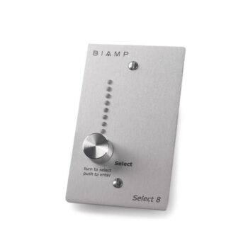 Biamp Nexia Select 8