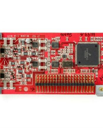 Biamp Audia TI-2