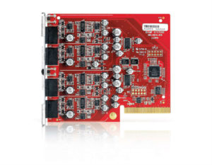 Biamp Tesira SOC-4