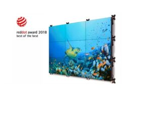 BARCO OverView OVD5521
