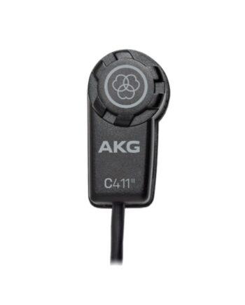AKG C411 (L, PP)