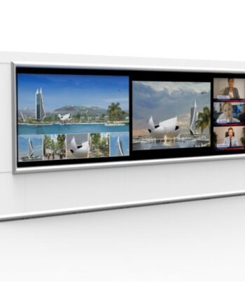 BARCO OverView OSV-560C