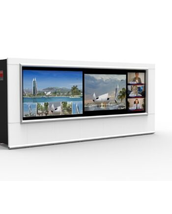 BARCO OverView OSV-560F