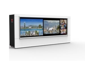 BARCO OverView OSV-580C