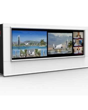 BARCO OverView OSV-580F