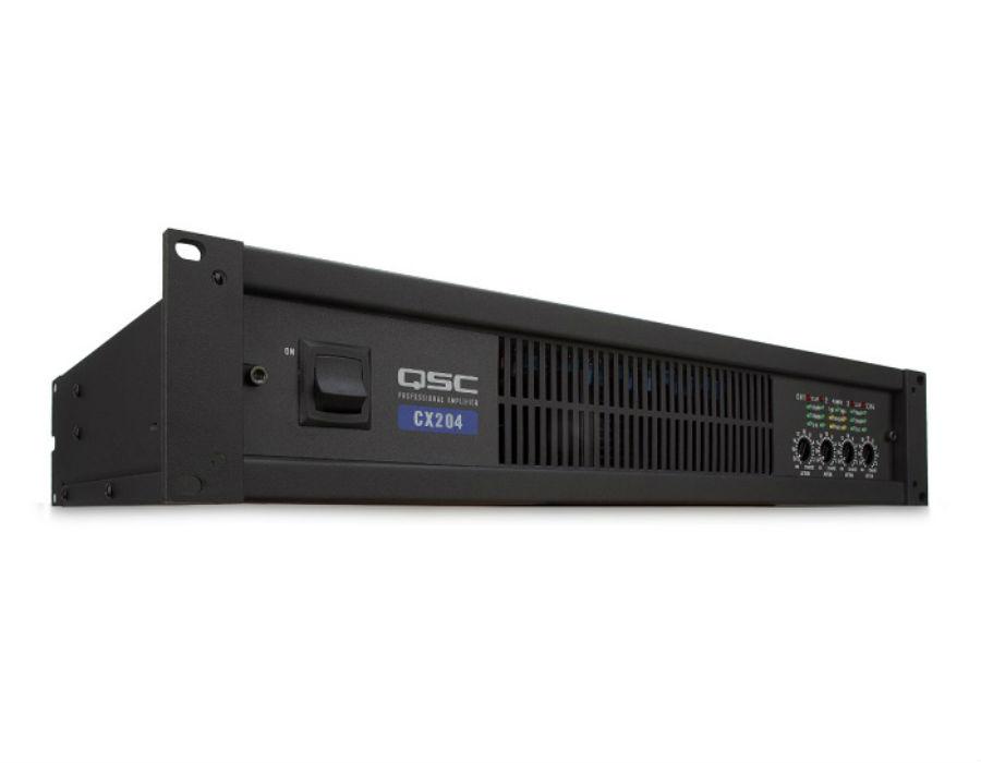 QSC CX204V