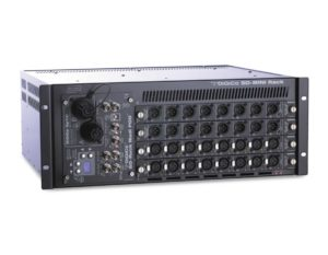 DiGiCo SD-Mini Rack