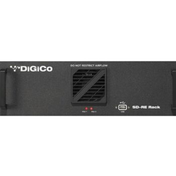 DiGiCo SD-RE Rack