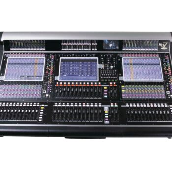 DiGiCo SD9T