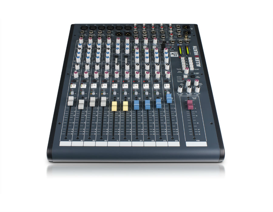 Allen & Heath XB-14²