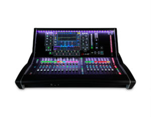 Allen & Heath dLive S3000