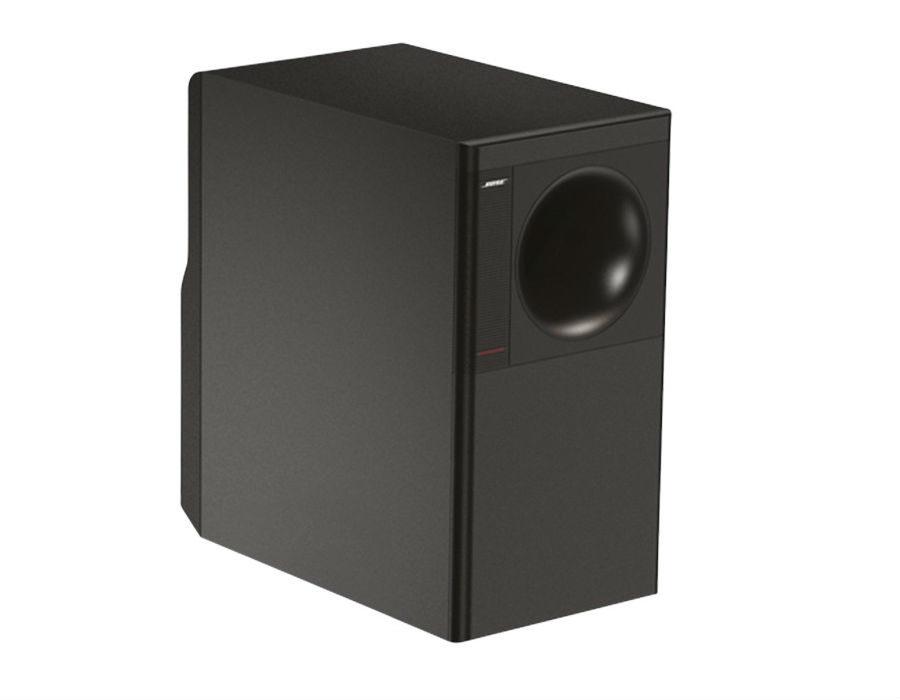 Bose FreeSpace 3 Series I Acoustimass bass module