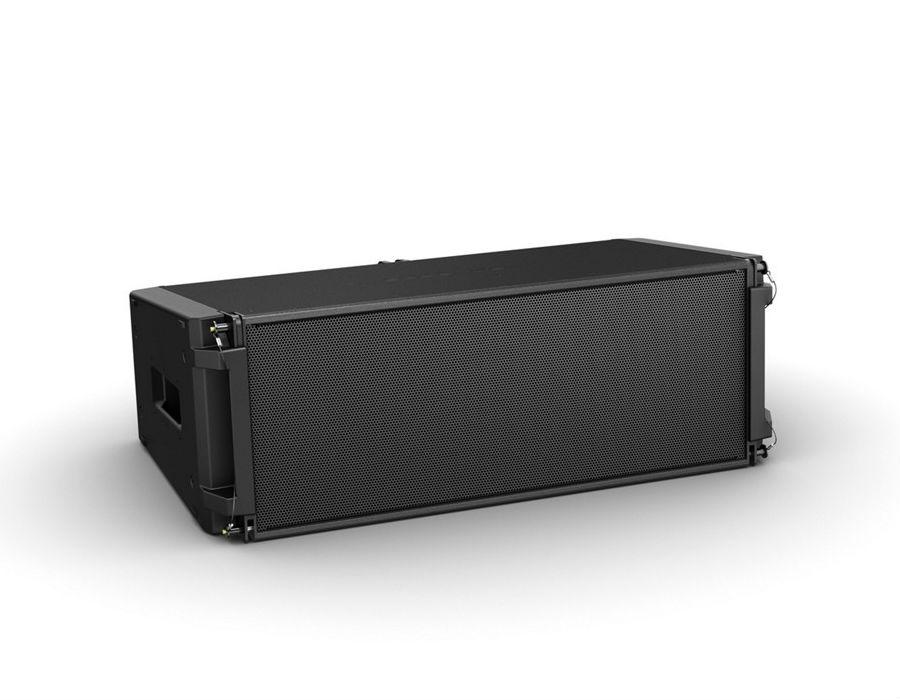 Bose ShowMatch SM10 DeltaQ array
