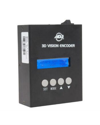 ADJ 3D VISION ENCODER