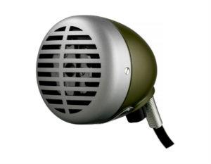 Shure 520DX