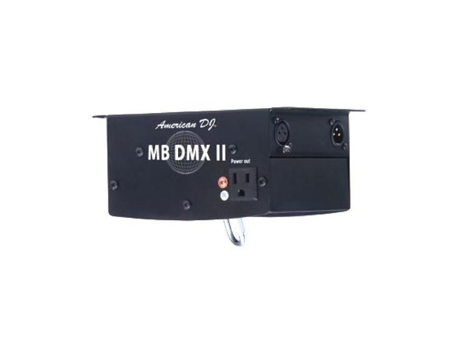ADJ MB DMX II