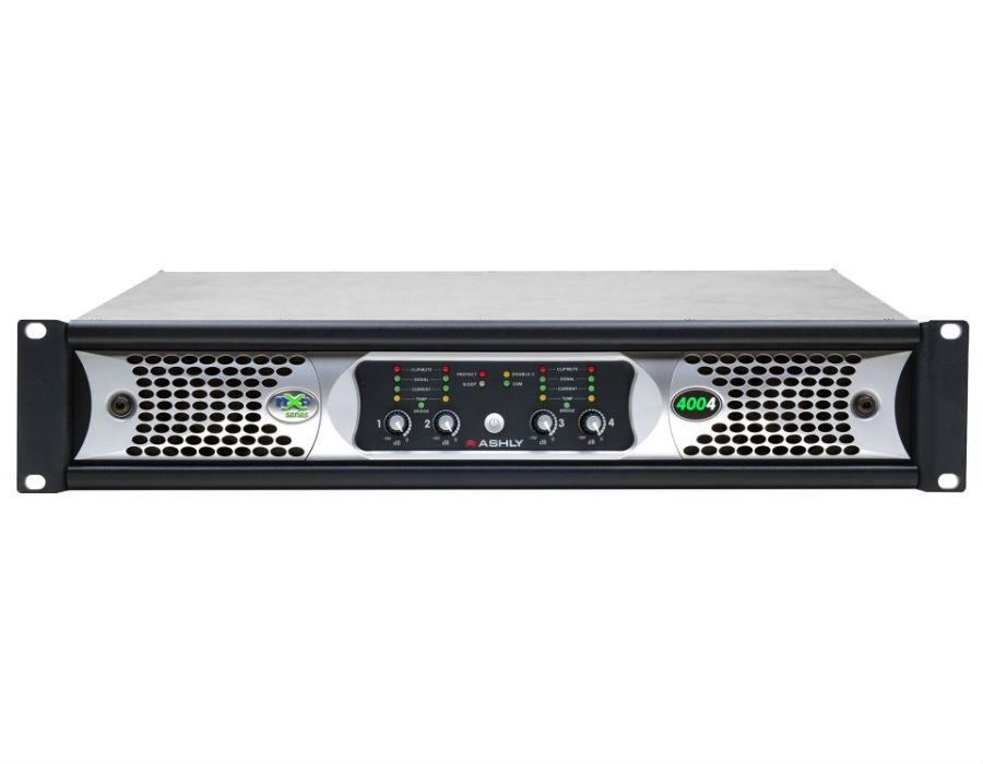 Ashly NXP 4004