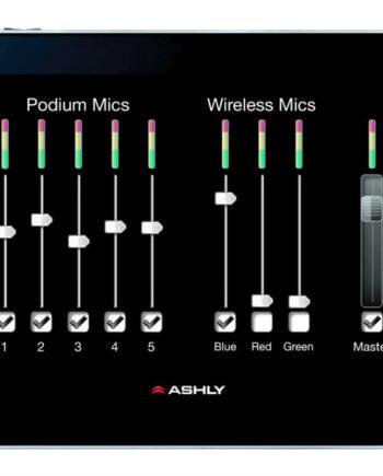 Ashly Remote
