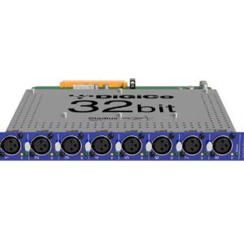 DiGiCo SD 32-BIT Mic Pre-Amp