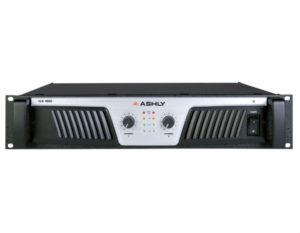 Ashly KLR-4000