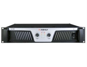 Ashly KLR-5000