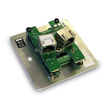 Allen & Heath PL-8 Single Wallplate Module