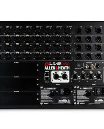 Allen & Heath dLive DM32 MixRack