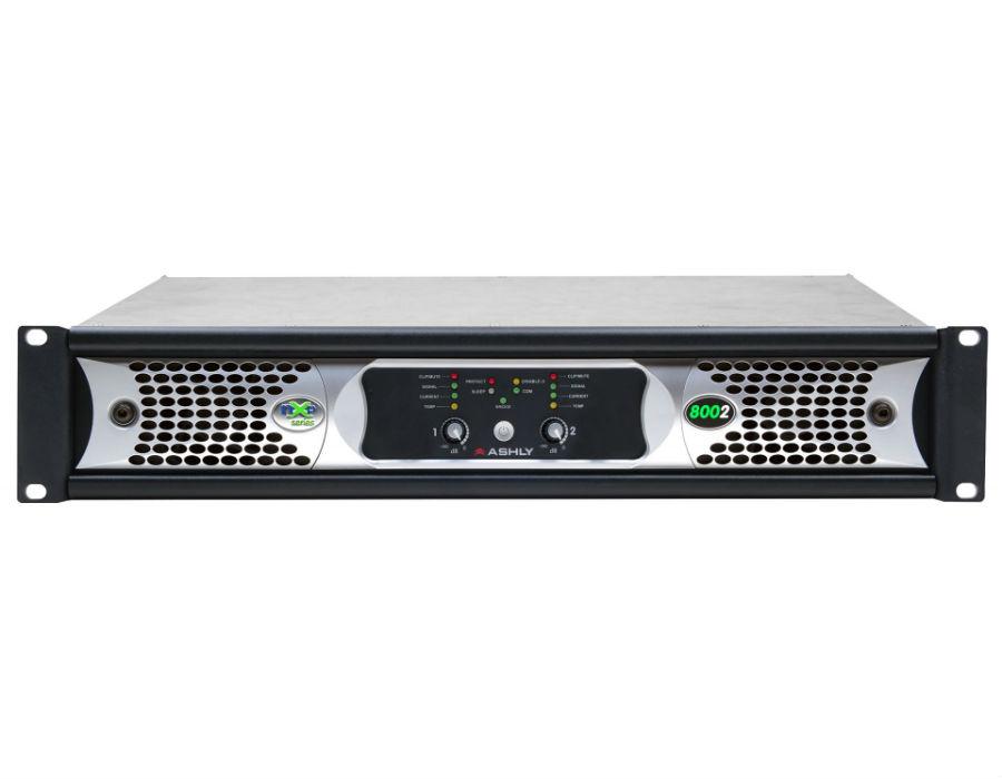 Ashly NXP 8002