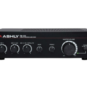 Ashly TM-335