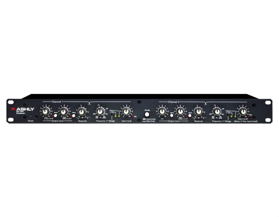 Ashly XR-1001