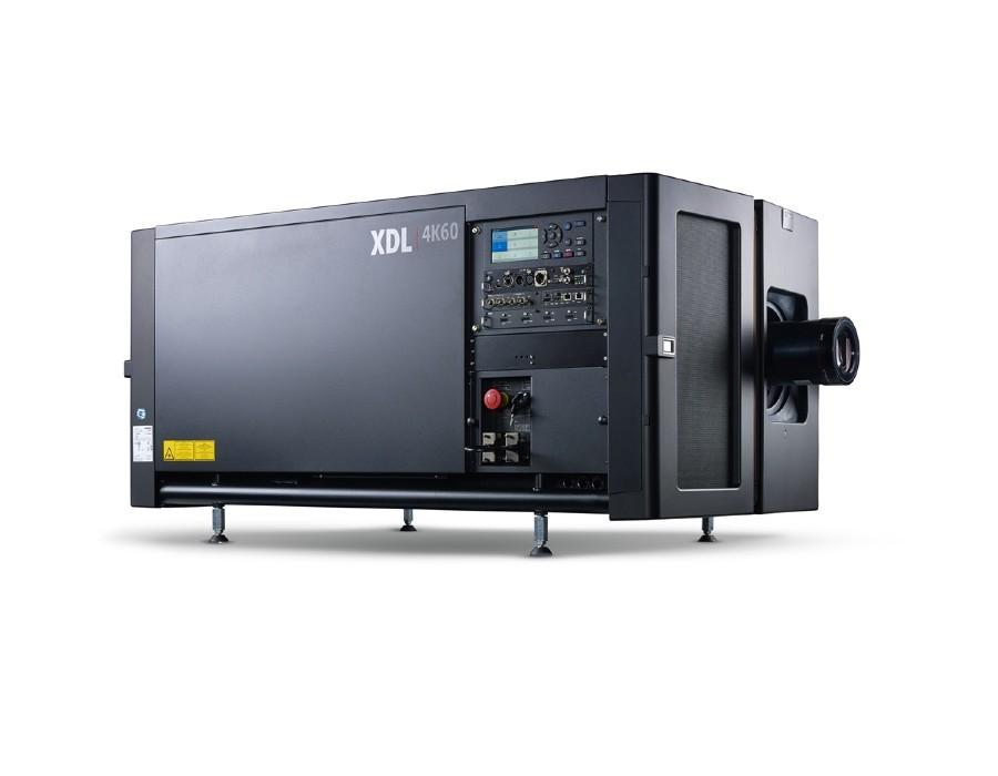BARCO XDL-4K75