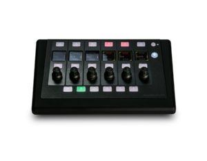 Allen & Heath IP6