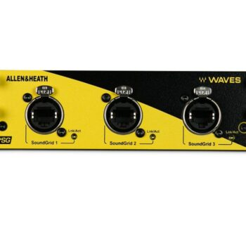 Allen & Heath M-DL-Waves V3