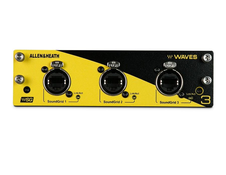 Allen & Heath M-DL-Waves V3