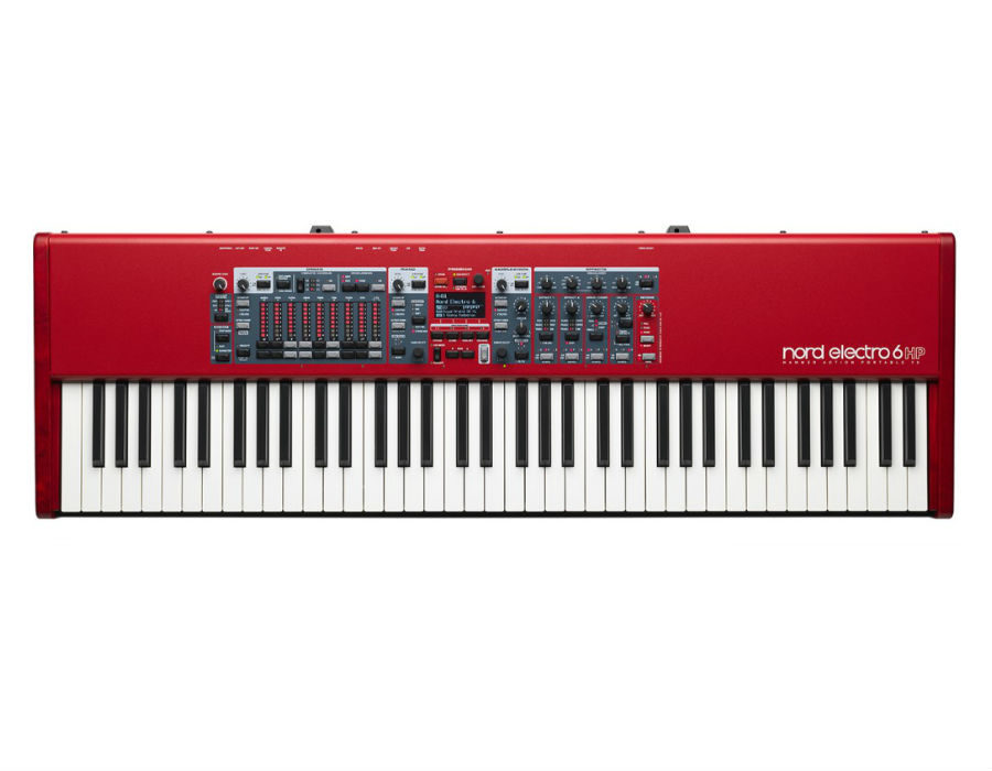 NORD-ELECTRO6D-HP