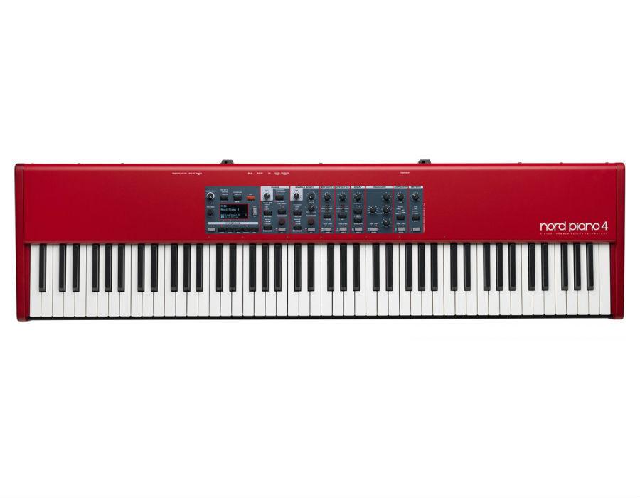 NORD-PIANO4-models