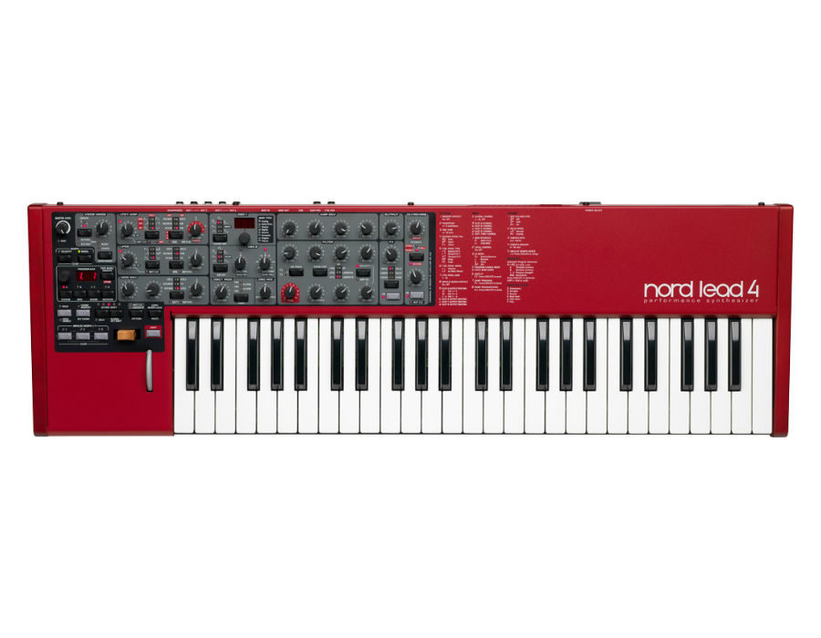 nord-lead4-models