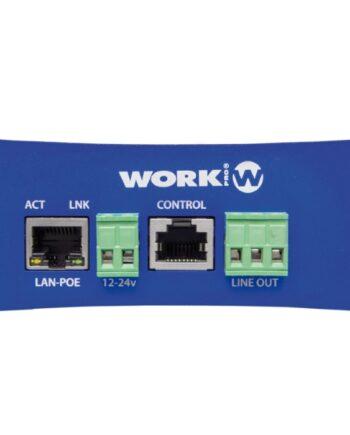 Work Pro BLR2 MKII