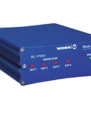 Work Pro BL PS60