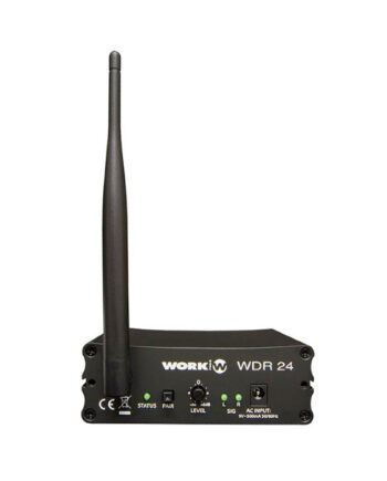 Work Pro WDR 24